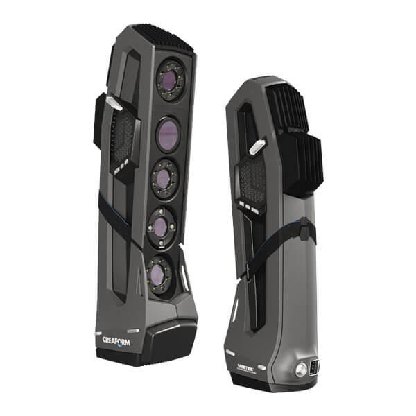creaform 3d portable scanner