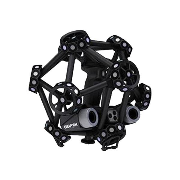 creaform 3d scanner - Metrascan 3d