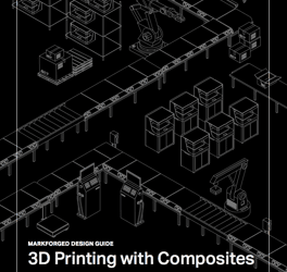 Whitepaper: Markforged Composite Design Guide