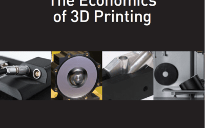 Whitepaper: The Economics of 3D Printing